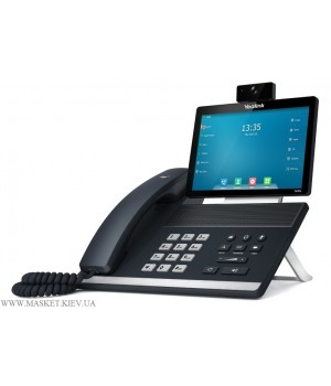 Yealink SIP VP-T49G - SIP-видеотелефон