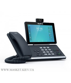 Yealink SIP VP-T58V- SIP-видеотелефон