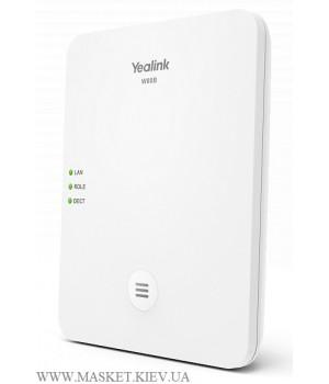 Yealink W80B - IP-DECT базовая станция