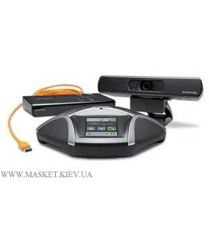 Konftel C2055 - комплект для видеоконференцсвязи (55 + Cam20 + HUB)