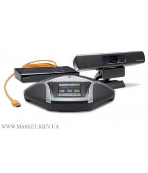Konftel C2055Wx - Комплект для видеоконференцсвязи (55Wx + Cam20 + HUB)