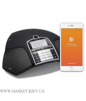 Konftel 300IPx - IP аппарат для конференц-связи