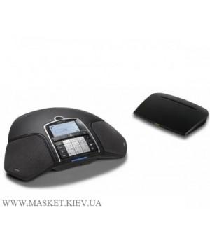 Konftel 300Wx-IP - IP аппарат для конференц-связи (DECT-станция в комплекте)