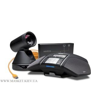 Konftel C50300Mx - комплект для видеоконференцсвязи (300Mx + Cam50 + HUB)