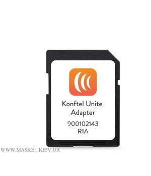 Konftel Unite Adapter - Адаптер для беспроводного подключения конференц-телефонов к мобильным устройствам