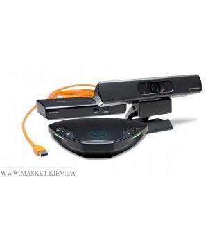 Konftel C20Ego - комплект для видеоконференцсвязи (Ego + Cam20 + HUB)