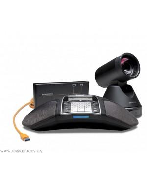 Konftel C50300IPx - комплект для видеоконференцсвязи (300IPx + Cam50 + HUB)