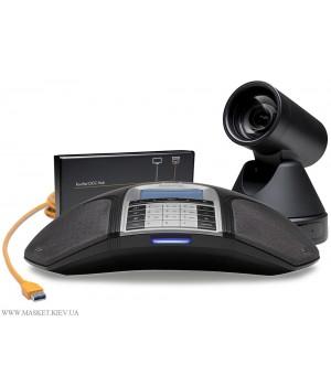 Konftel C50300Wx - комплект для видеоконференцсвязи (300Wx + Cam50 + HUB)