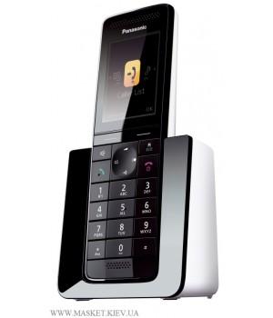 Panasonic KX-PRS110UAW - радиотелефон DECT