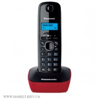Радиотелефон Panasonic KX-TG1611UAR
