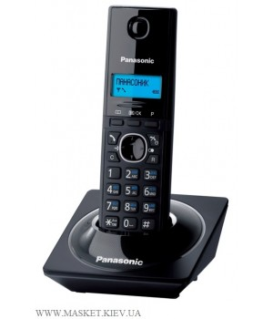 Panasonic KX-TG1711UAB - радиотелефон DECT