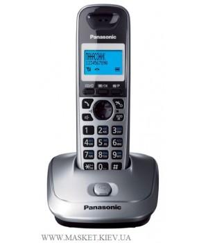 Panasonic KX-TG2511UAM - радиотелефон DECT