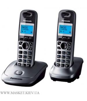 Panasonic KX-TG2512UAM - радиотелефон DECT