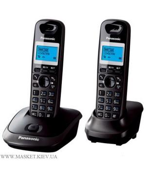 Panasonic KX-TG2512UAT - радиотелефон DECT