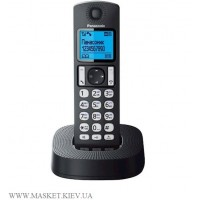 Радиотелефон Panasonic KX-TGC310UC1 Black