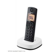 Радиотелефон Panasonic KX-TGC310UC2 Black-White
