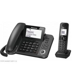 Panasonic KX-TGF320UCM - радиотелефон DECT