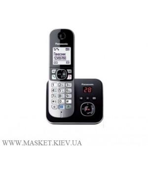 Panasonic KX-TG6821UAB - радиотелефон DECT