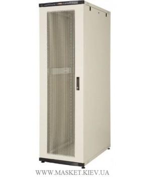 Шкаф напольный 20U 19'' 600х1000 разборной