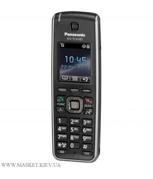 Panasonic KX-TCA185RU – системный DECT телефон