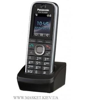 Panasonic KX-TCA285RU – системный DECT телефон
