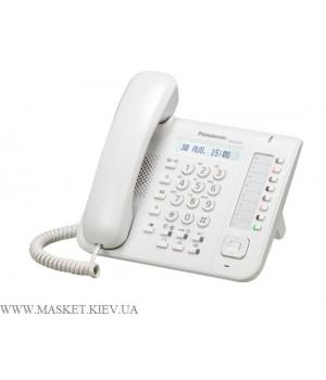 Panasonic KX-DT521RU - системный телефон