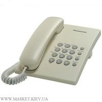Проводной телефон Panasonic KX-TS2350UAJ