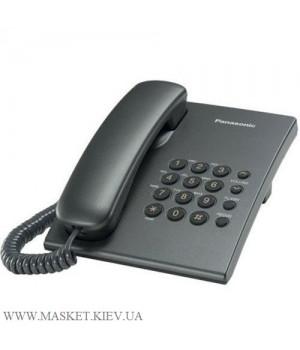 Panasonic KX-TS2350UAT – проводной телефон