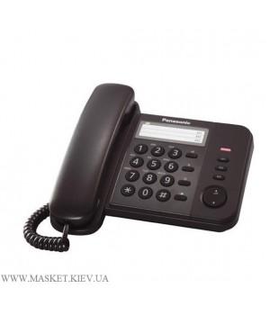 Panasonic KX-TS2352UAB – проводной телефон