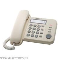 Проводной телефон Panasonic KX-TS2352UAJ