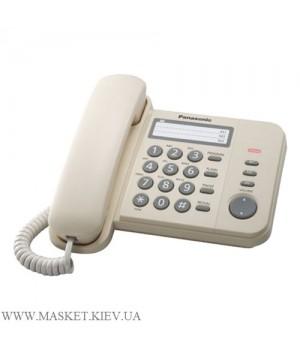 Panasonic KX-TS2352UAJ – проводной телефон
