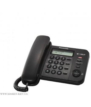 Panasonic KX-TS2356UAB – проводной телефон