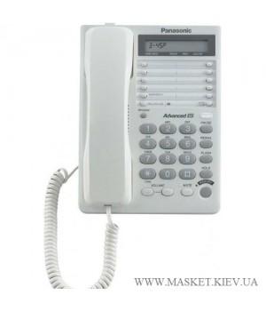 Panasonic KX-TS2362UAW – проводной телефон
