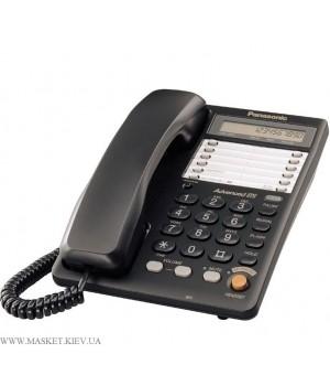 Panasonic KX-TS2365UAB – проводной телефон