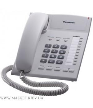 Panasonic KX-TS2382UAW – проводной телефон