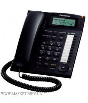 Panasonic KX-TS2382UAB – проводной телефон