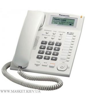 Panasonic KX-TS2388UAW – проводной телефон