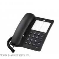 Проводной телефон 2E AP-310 Black