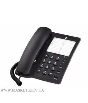 2E AP-310 Black – проводной телефон