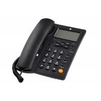 Проводной телефон 2E AP-410 Black