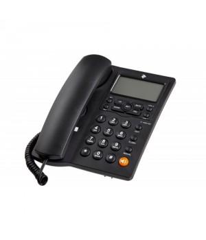 2E AP-410 Black – проводной телефон