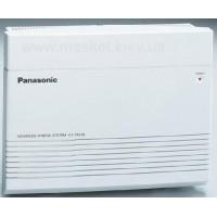 АТС Panasonic KX-TA616RU
