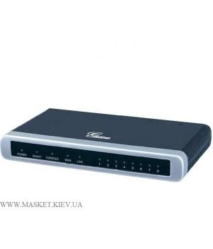 Grandstream GXW4104 – VoIP шлюз