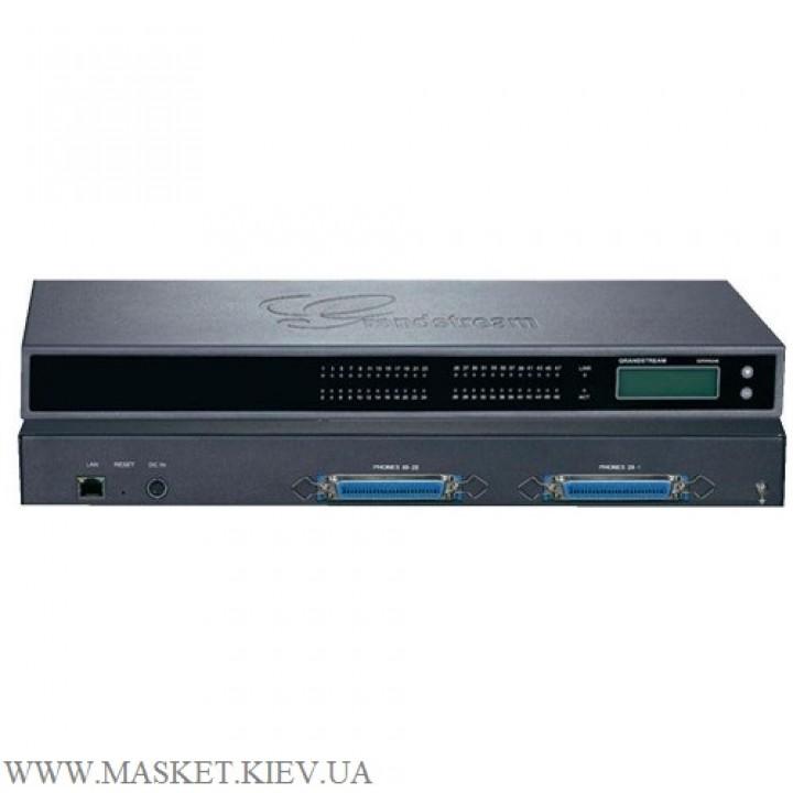 Grandstream GXW4248 – VoIP шлюз