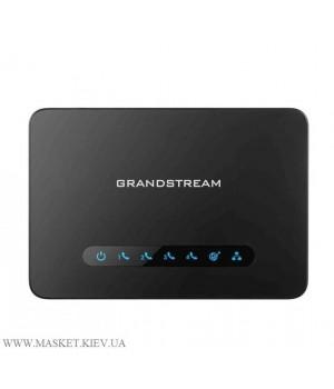 Grandstream HandyTone 814 (HT814) – VoIP шлюз