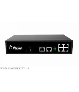 Yeastar TB400 – VoIP-BRI шлюз