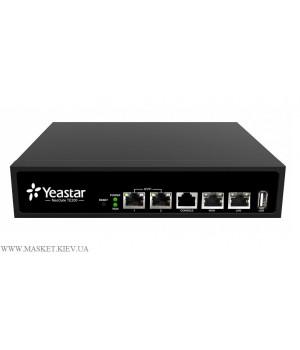 Yeastar TE200 – VoIP-PRI шлюз