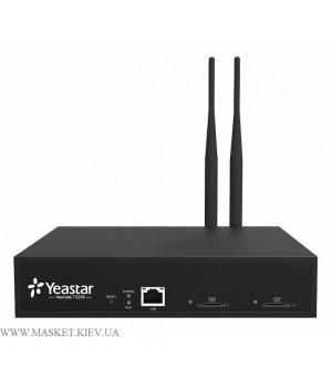 Yeastar TG200 – VoIP-GSM шлюз