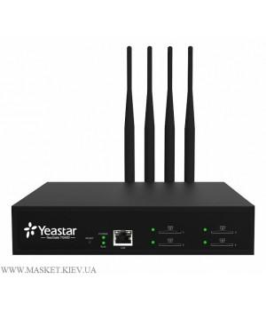 Yeastar TG400 – VoIP-GSM шлюз